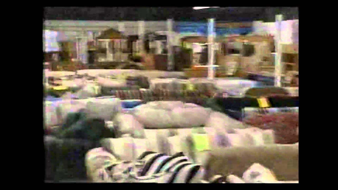Hilarious Bob Evans Furniture Commercial (2001)