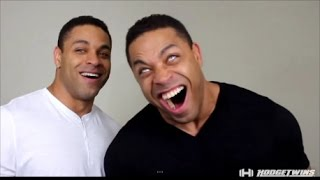 Hodgetwins Funny Moments 2015 -  PART 3.
