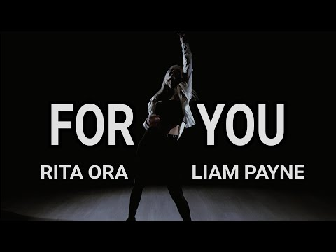 Liam Payne, Rita Ora - For You Fifty Shades Freed Maria Amaya Choreography
