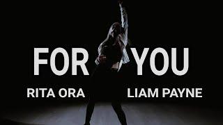 Download Lagu Liam Payne, Rita Ora - For You (Fifty Shades Freed) Maria Amaya Choreography Mp3