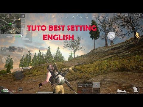 millet-shootout-battleground-unreal-engine-4-setting-to-get-best-performance-english-tutorial