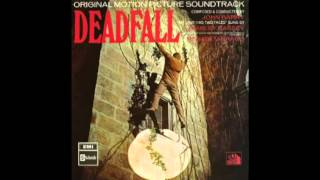 John Barry - My Love Has two Faces (Deadfall ,1968)