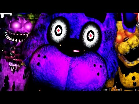 SECRET ANIMATRONIC SHOP + ENDLESS NIGHT || Five Nights at Freddy's Ultimate Edition Night 7 Gameplay
