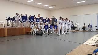 White Christmas - Tupou College Brass Band Dec 2018