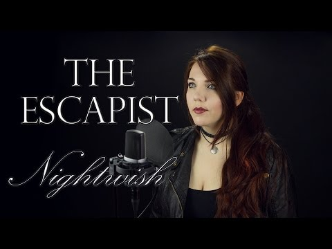 NIGHTWISH  -  The Escapist (Cover by Alina Lesnik feat. Crísnel Ribeiro)
