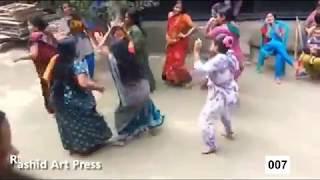 DJ Bravo Champion I Bangla Women Version I 2018 Bangla Song
