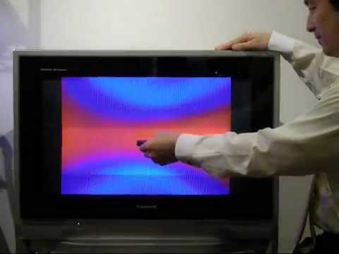 Open Type Magnetic Shielding Method