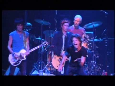 The Rolling Stones - Midnight Rambler [Live in Saitama 2006]