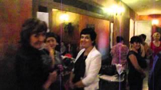 Бонус видео свадьба 12 сентября 2014