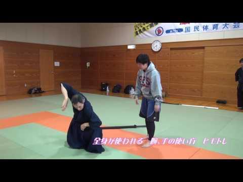 甲野善紀先生第71回京滋身体操法研究会 2017 4 【古武術】