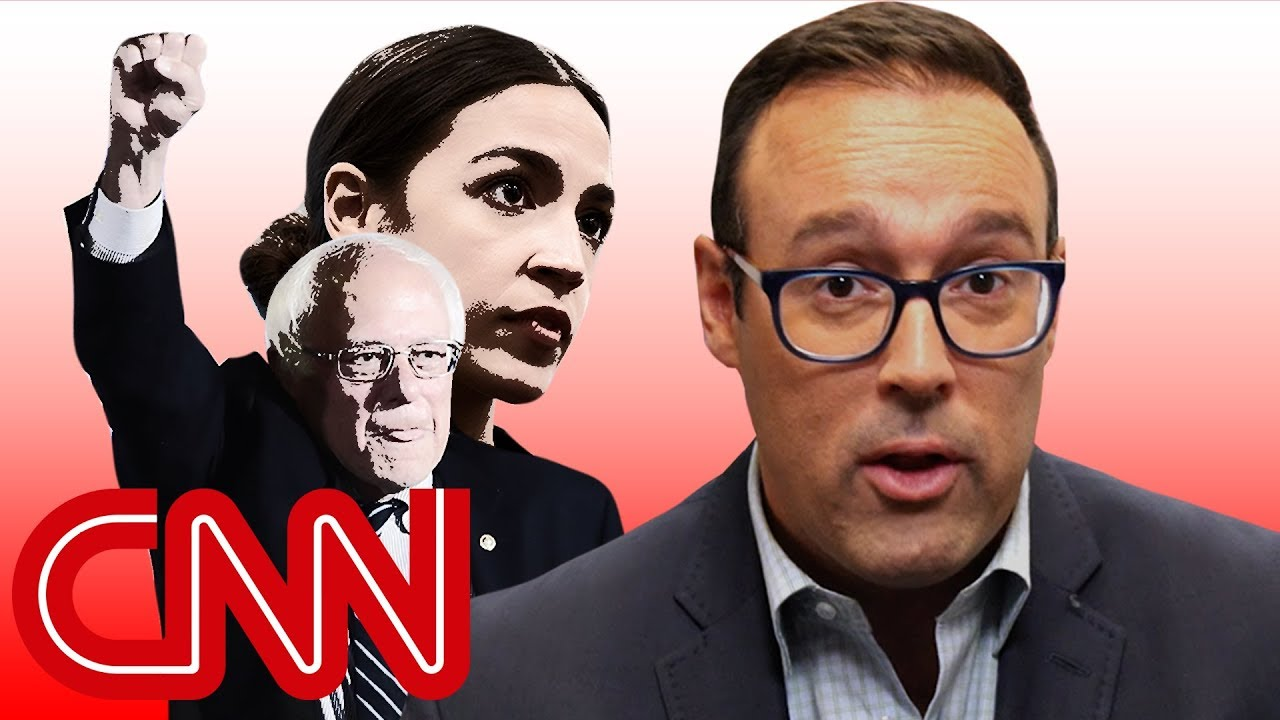 Is Bernie Sanders really a socialist? | With Chris Cillizza