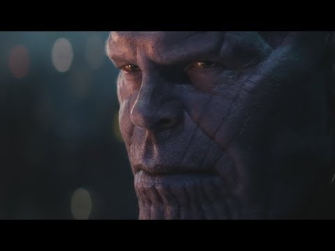 Avengers: Infinity War: