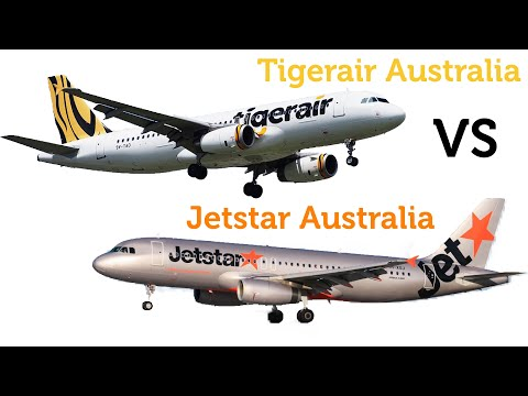 Tigerair Australia Vs Jetstar Australia A320- Which Is Better?