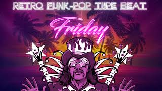 Zapp & Roger x Bootsy Collins x Bruno Mars Retro Funk Type Beat - Friday *SOLD*