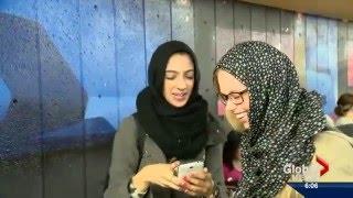 Canadian Ahmadiyya Muslim Women Launch Hijab Awareness Campaign