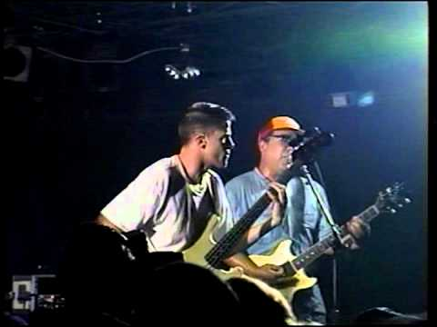 Dazzling Killmen - August 26, 1993 (part 4 of 4)