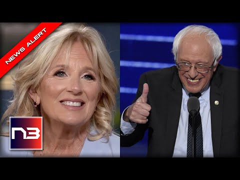 IT BEGINS: Jill Biden Starts Pushing Socialism - LOOK What She's Calling For!