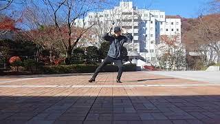 Kis-My-Ft2さん(キスマイ)「赤い果実」サビdance cover/モノマネ小僧?アルバム「FREE HUGS!」発売決定おめでとうございます?