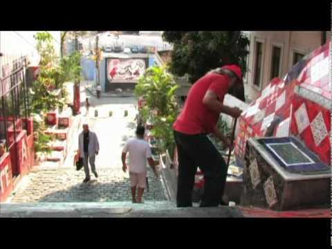 Selarón - The Movie 01/03