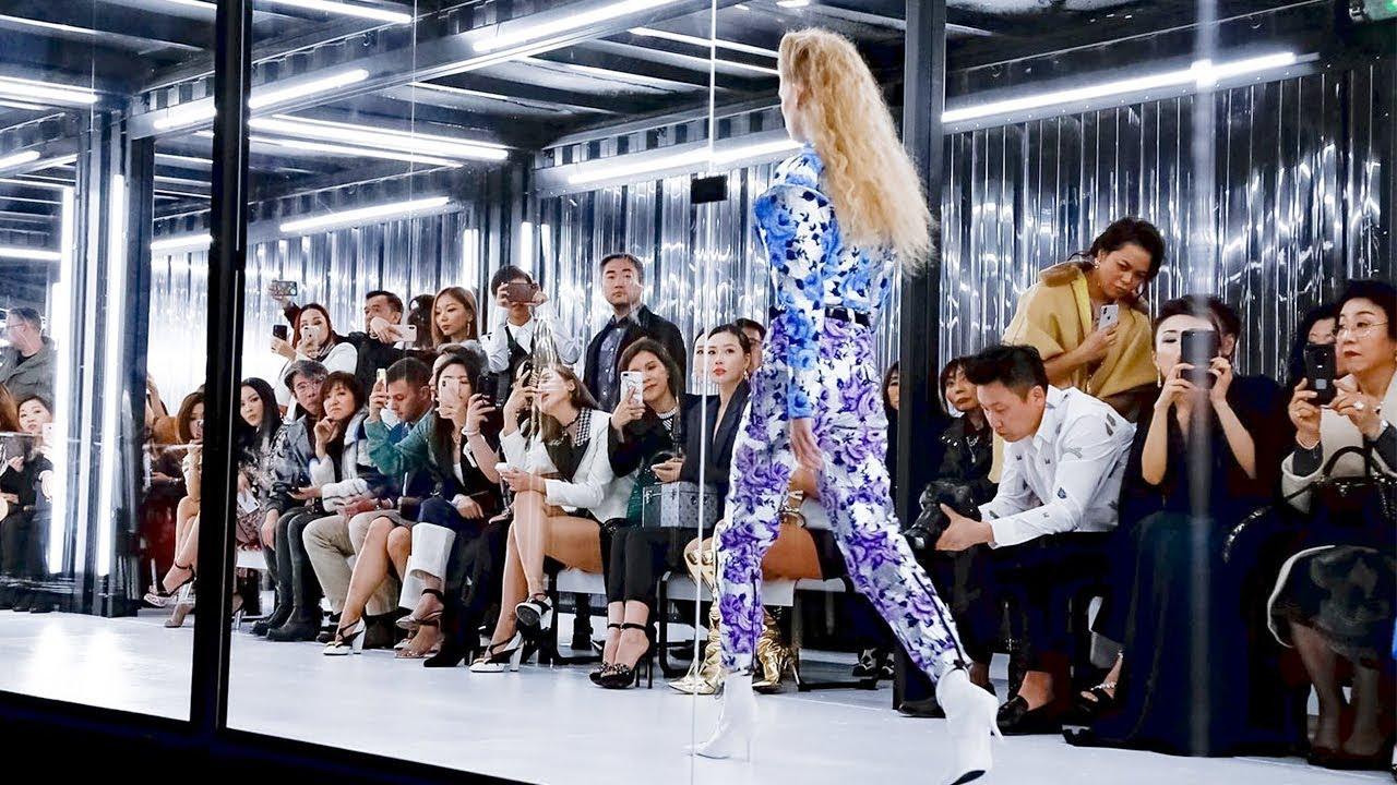 e67f3fbe62 Louis Vuitton | Spring Summer 2019 Full Fashion Show | Exclusive