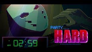 Party Hard (Игра). Прохождение с Русским Комментатором (видео 5)