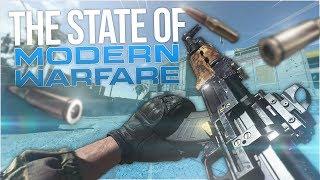 The State of Modern Warfare (OPINION)