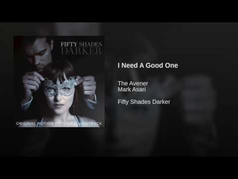 I Need A Good One