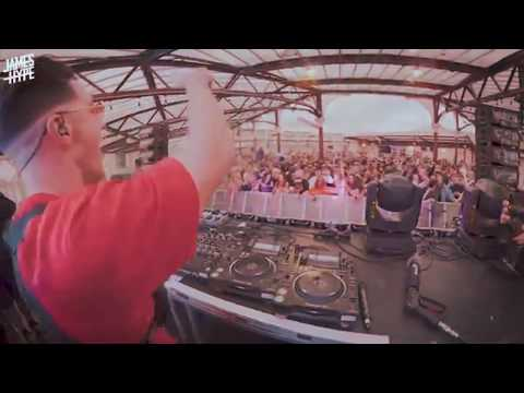 FISHER - You Little Beauty X  Ride On Time (James Hype Mashup)
