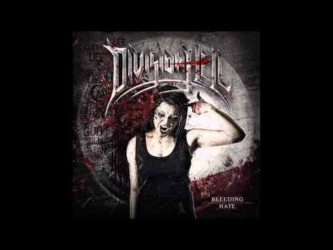 Division Hell - Bleeding Hate (Full Album 2015)
