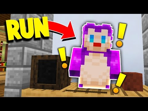 I CHEATED! | TATTLETAIL HIDE & SEEK! - Minecraft Mods