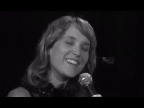 "Sarah McKenzie, ""Moon River"" (Cover) - Live at Monterey Jazz Festival"