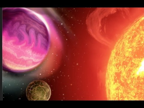 Fireball, Solar Wind, Mars Lander Trouble | S0 News Oct.20.2016