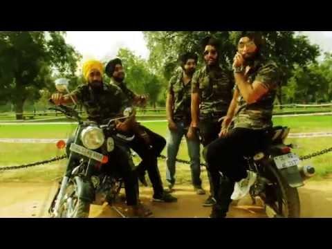 Sikh Regiment - We Doing It Big RDB