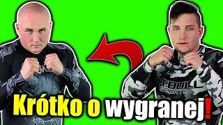 BOXDEL o tym jak wygra z GUZIKIEM na walce FAME MMA!