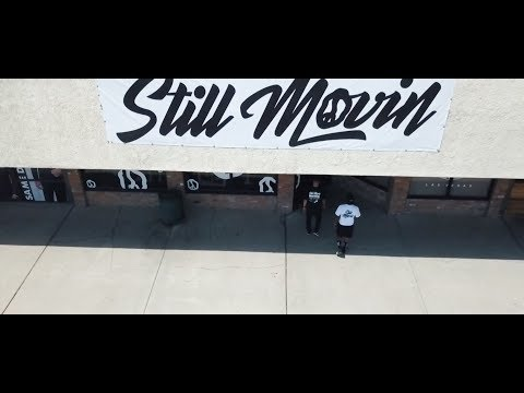 Dizzy Wright  - Don't Tell Me It Can't Be Done (Official Video)