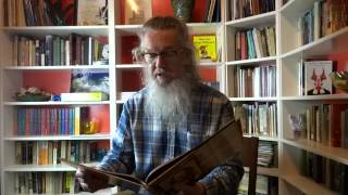 "Ron Whitehead Reads ""moxley And Eirene / Moonshine King Burgoo Queen"""