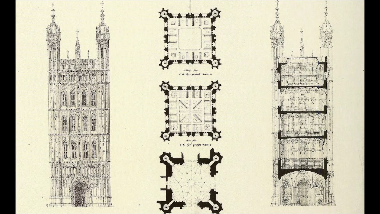 Are C19th Architecture Competitions a Lie?