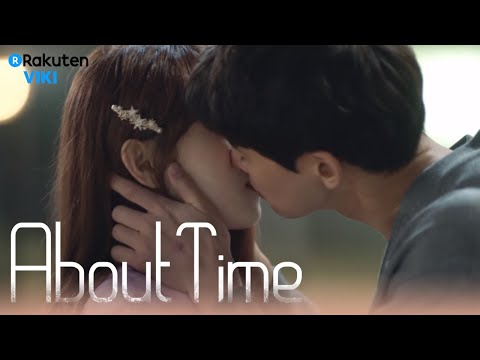About Time - EP4  KISS & Lee Sung Kyung&39;s Confession Eng Sub