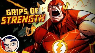 "Flash ""New Powers?! Strength Force!"" - Complete Story"