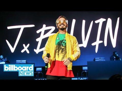 Cardi B Stays Atop Hot 100, J Balvin, Willy William & Beyonce Blast to No. 3 | Billboard News