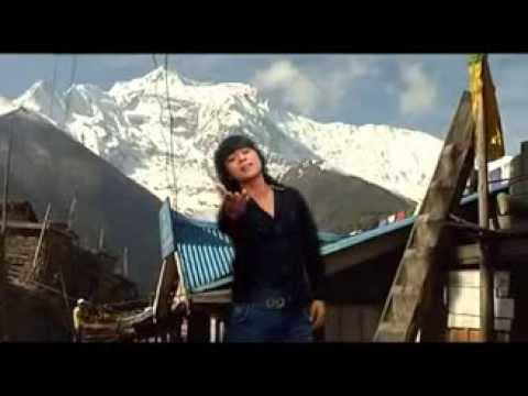 New Tamang Song Ngala Maya Muglan 2013 YouTube