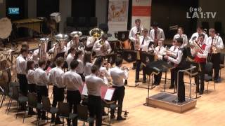 Do You Hear The People Sing - Cambridge University at UniBrass 2016