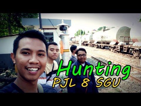 Vlog Hunting - Udah Lama Nggak Nongkrong Di PJL 8 Surabaya Gubeng