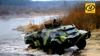 Восстановление военной техники в Беларуси, Борисов