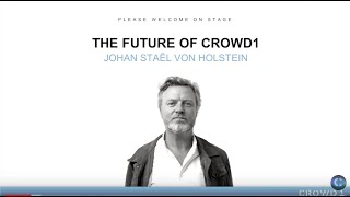 THE FUTURE OF CROWD1
