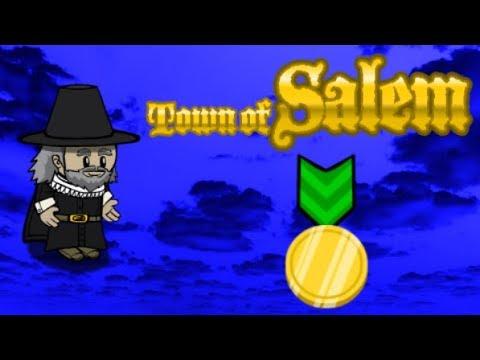 Town of Salem - Joel Likes Vetting His Cat (Ranked)