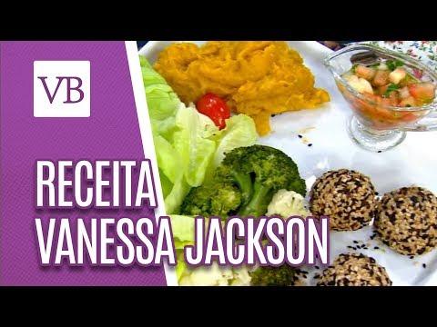 VB Transformando Vidas | Semana 6: Vanessa Jackson - Você Bonita (10/07/18)