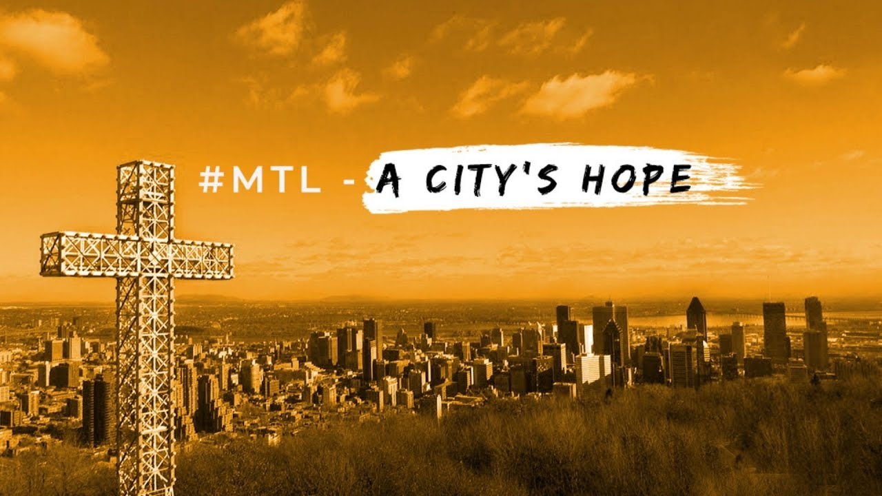 MTL - A City's Hope / Victorious Hope