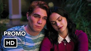 "Riverdale 4x02 Promo ""Fast Times at Riverdale High"" (HD) Season 4 Episode 2 Promo"