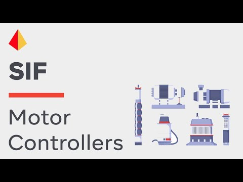 Why People Dangerously Ignore Motor Controllers In A SIF